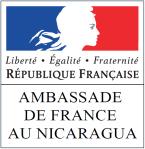 Logo Ambassade de France au Nicaragua