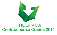 Programa Centroamérica Cuenta 2014